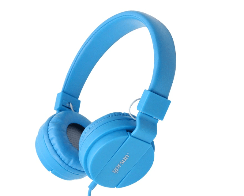 blue gaming headset chinese