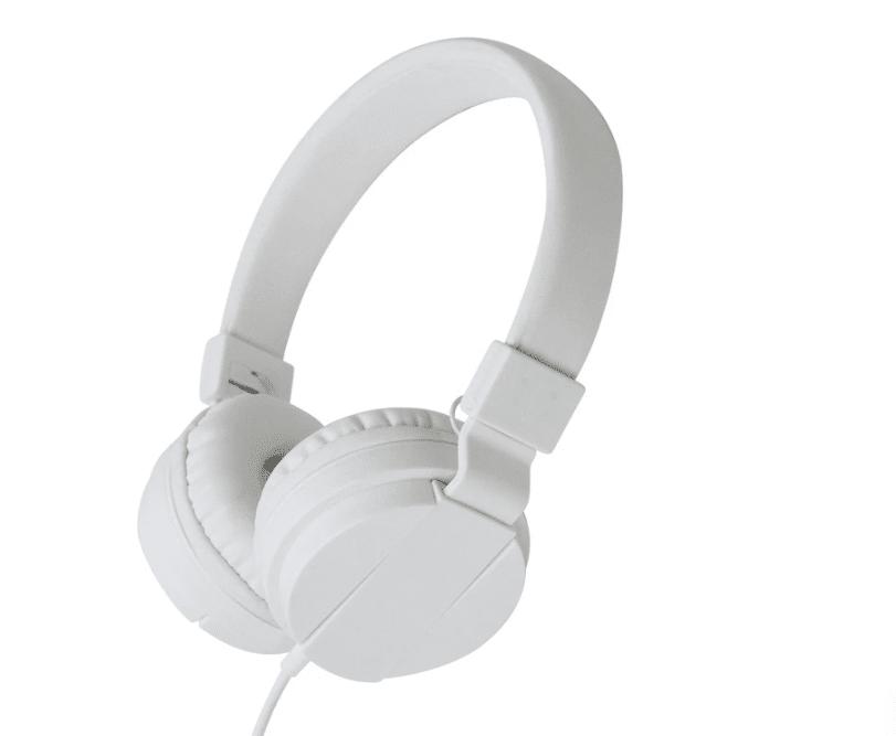 white gaming headset china