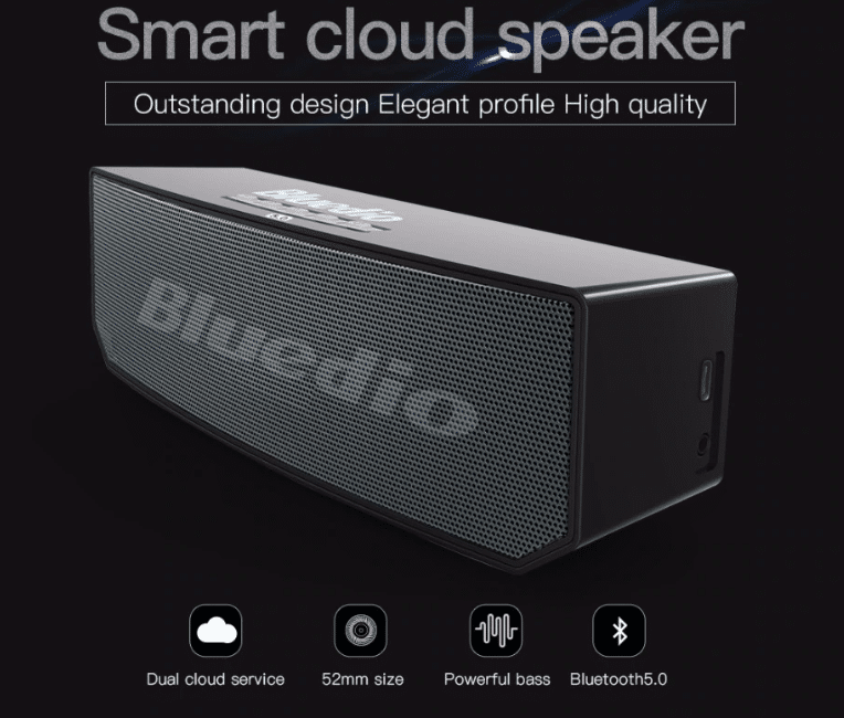bluedio chinese speaker bluetooth aliexpress