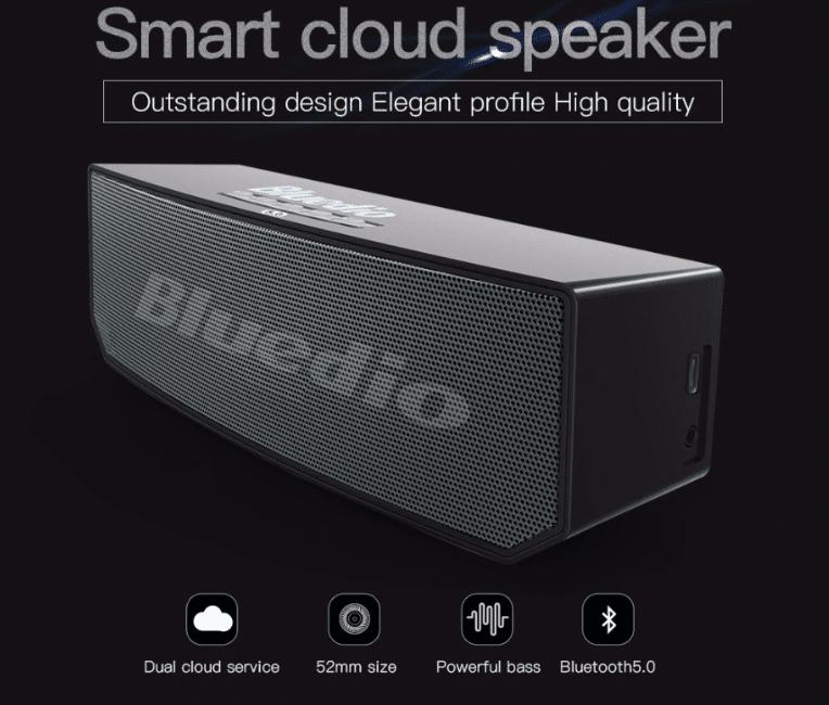 bluedio chinese speaker bluetooth aliexpress