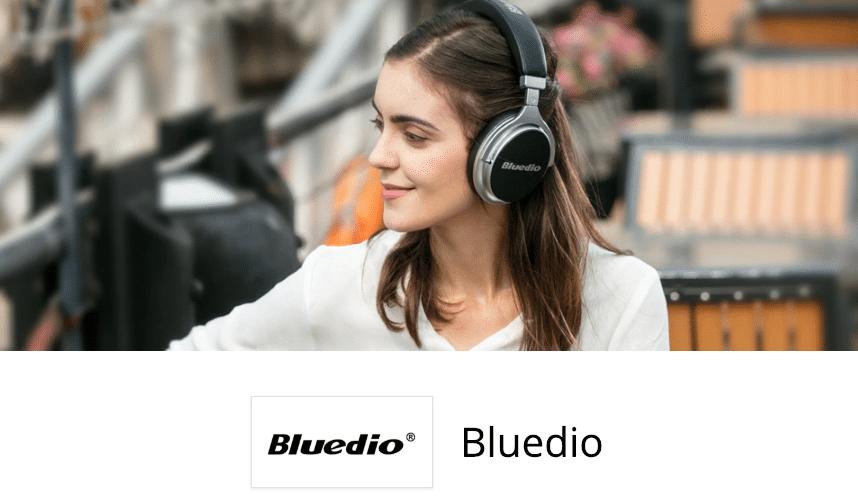 bluedio speaker