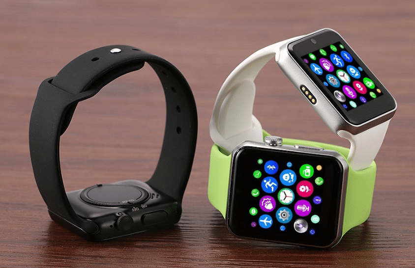 alternatives to apple watches 2019