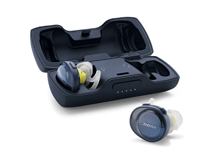 bose wireless earbud