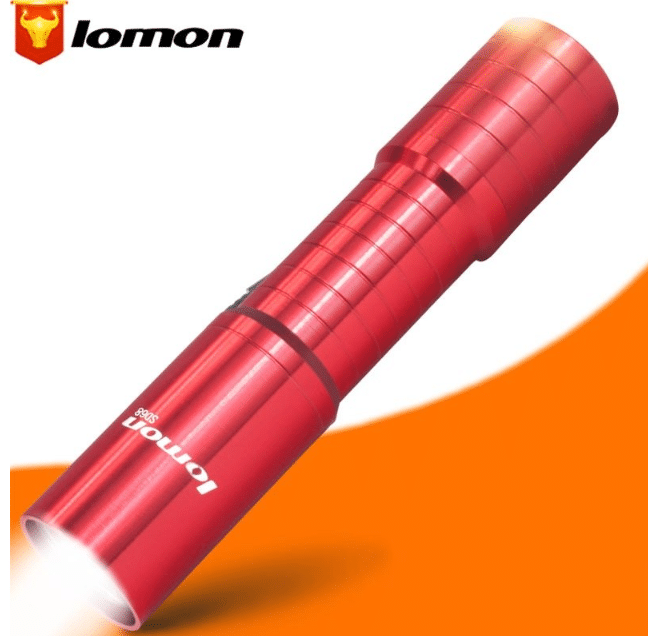 cheap flashlight 2019