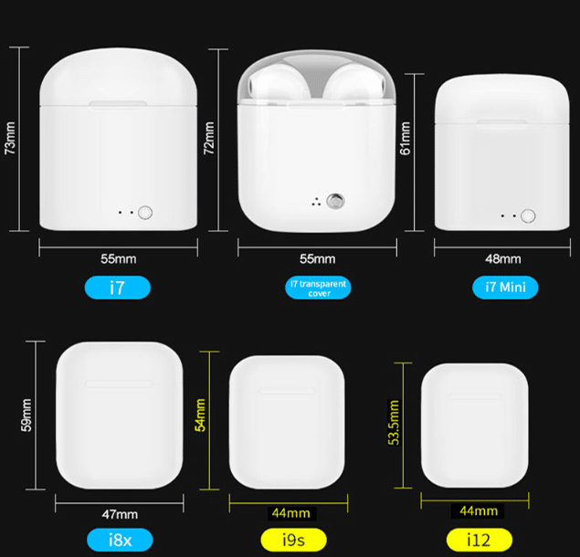 10 Best Cheap Airpod Alternatives (December 2019 - Airpods