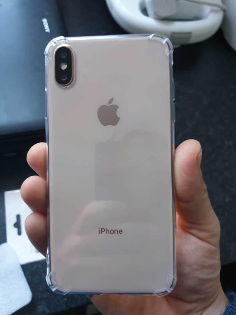 iphone xs clone