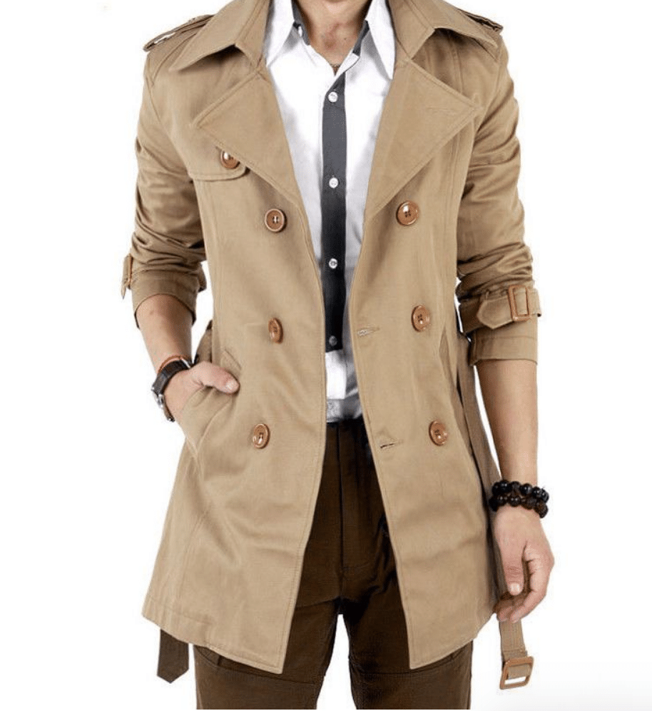 long jackets for winter