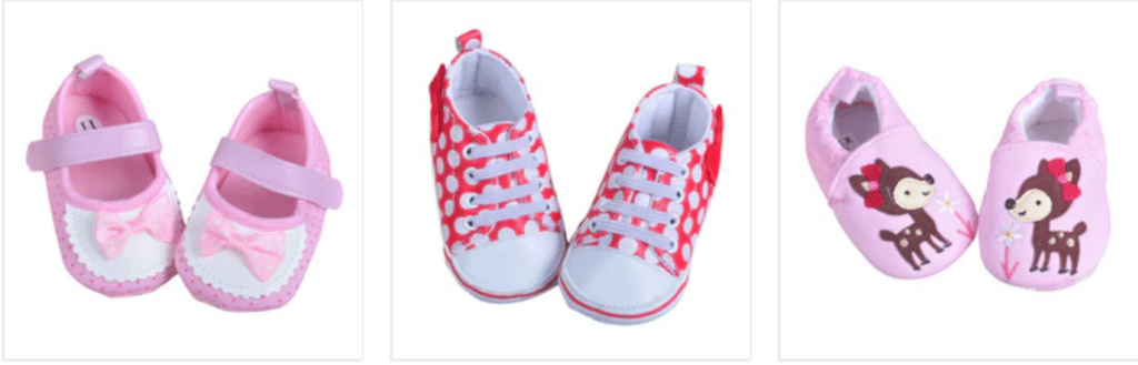 baby shoes aliexpress