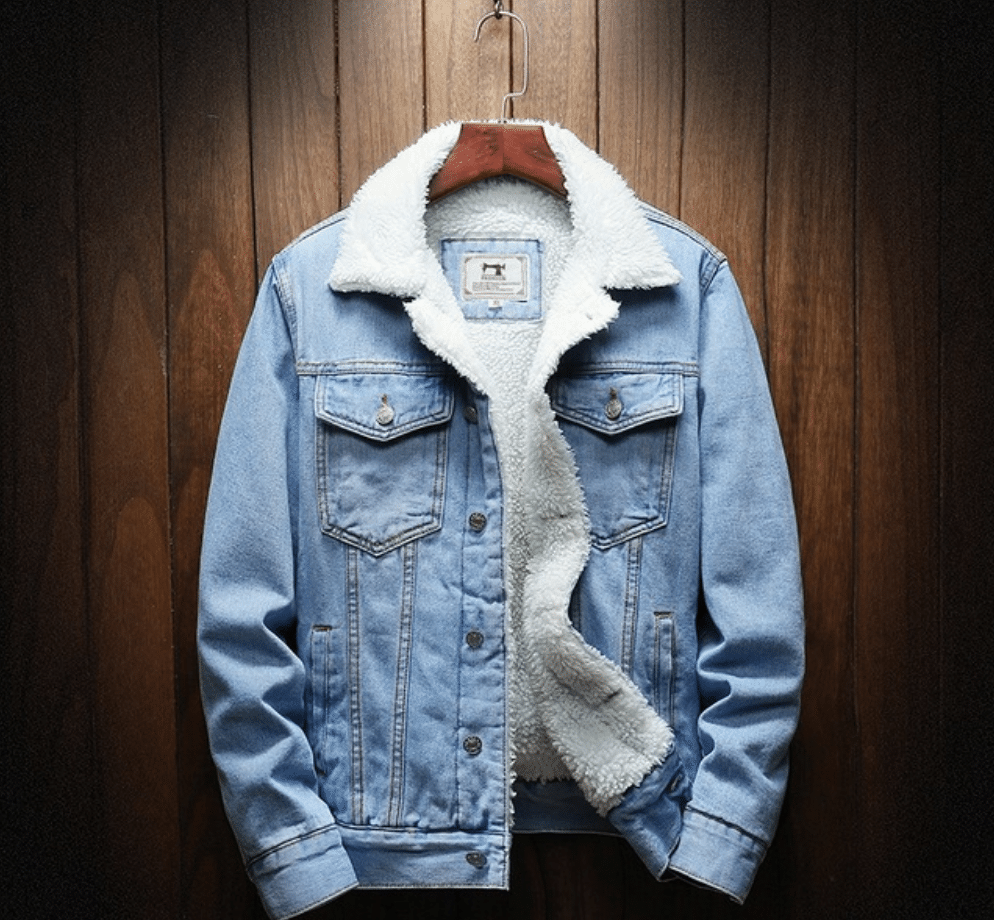 denim jacket men