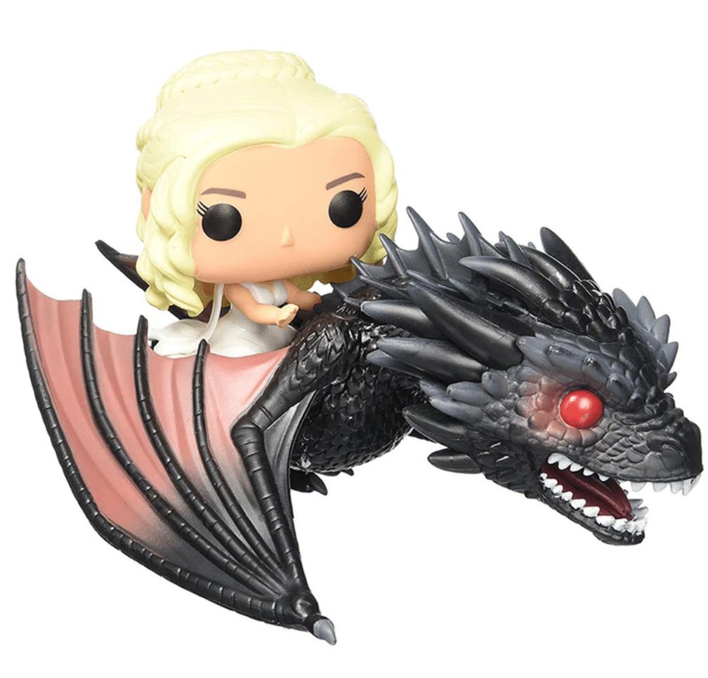 khaleesi figure