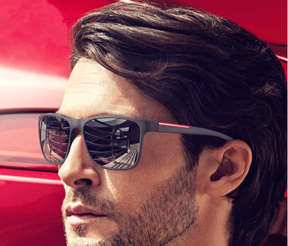 retro sunglasses mens