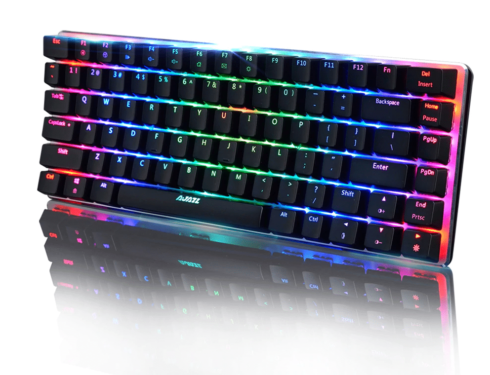 best gaming keyboard under 100
