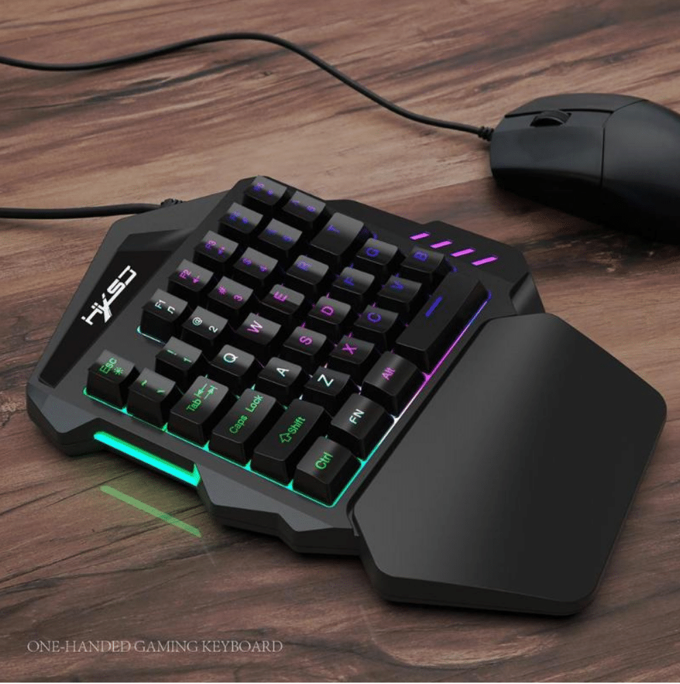 gaming keyboard cheap