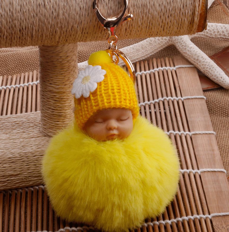 baby keychains
