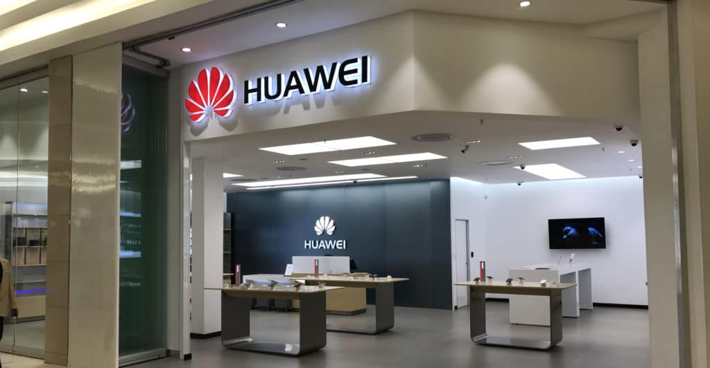 best huawei products