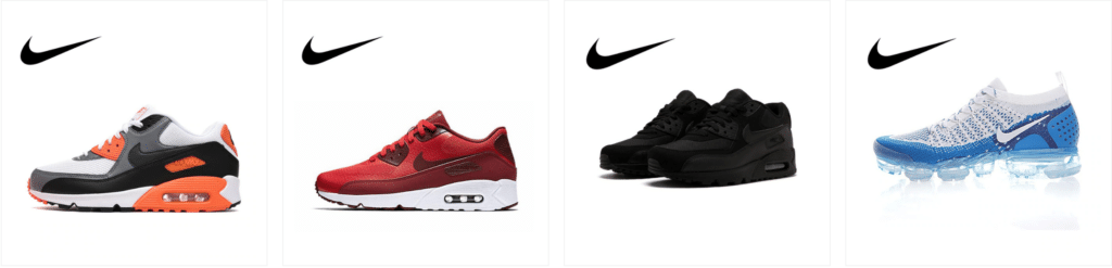 TOP 11 Nike Replica and Copy Shoes Sellers Online (October