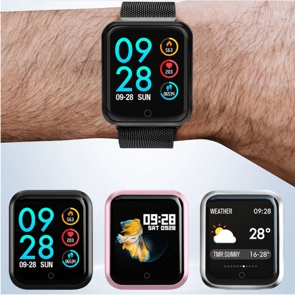 best waterproof smartwatch under 200