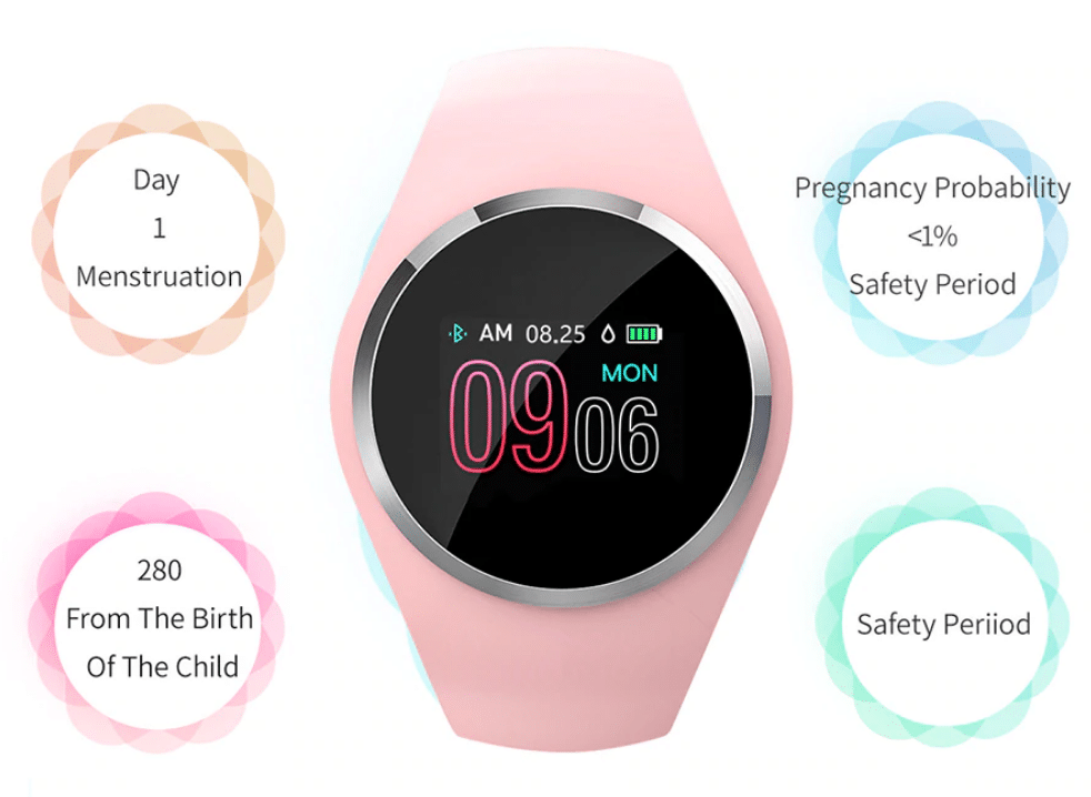 womens smartwatch