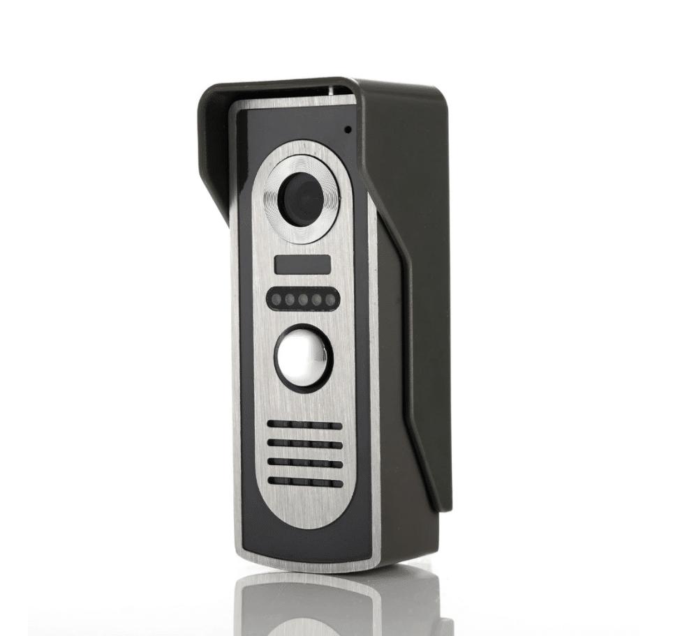 best doorbell camera 2019
