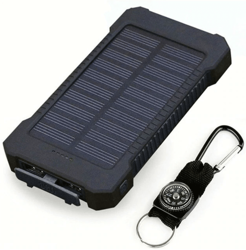 solar power bank aliexpress