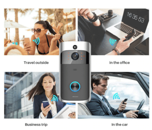video duerbel doorbell