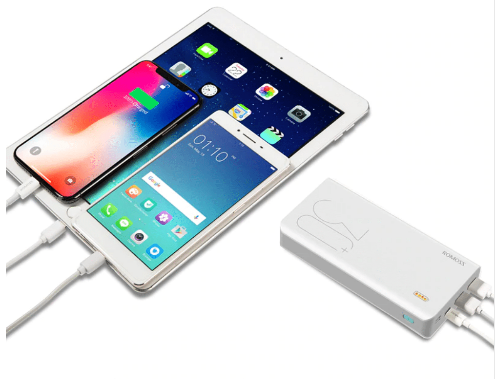 power bank 20000mah price