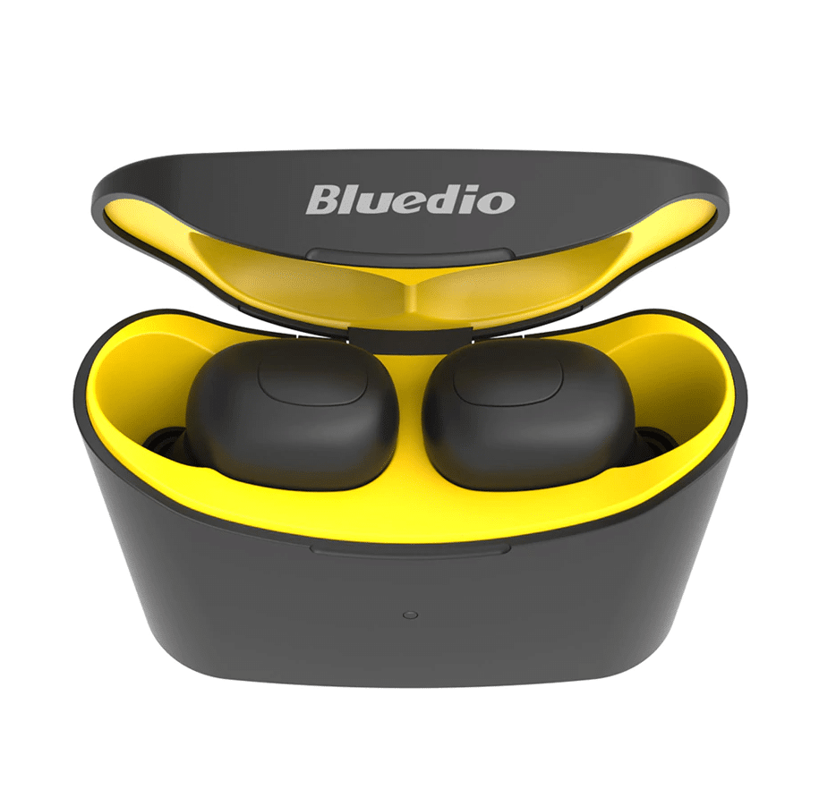 bluedio wireless earbuds