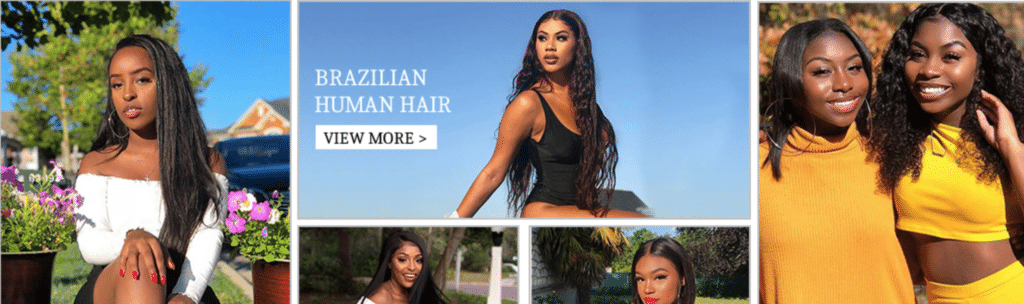 hair store aliexpress
