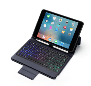 ipad backlit keyboard
