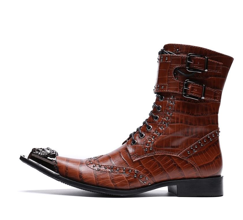cowboy boots aliexpress