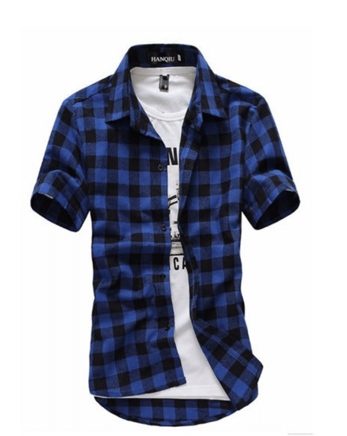 trendy shirt for men online free shipping