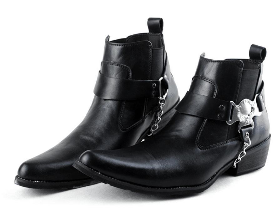 china made cowboy boots