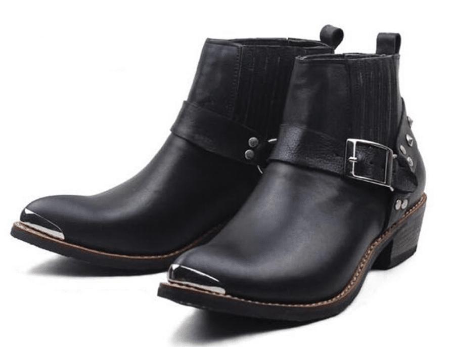 Short cowboy boots aliexpress china