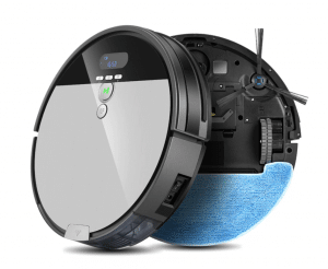 ilife-v8s robot vacuum cleaner