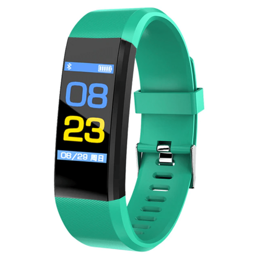 cheap chinese fitness tracker