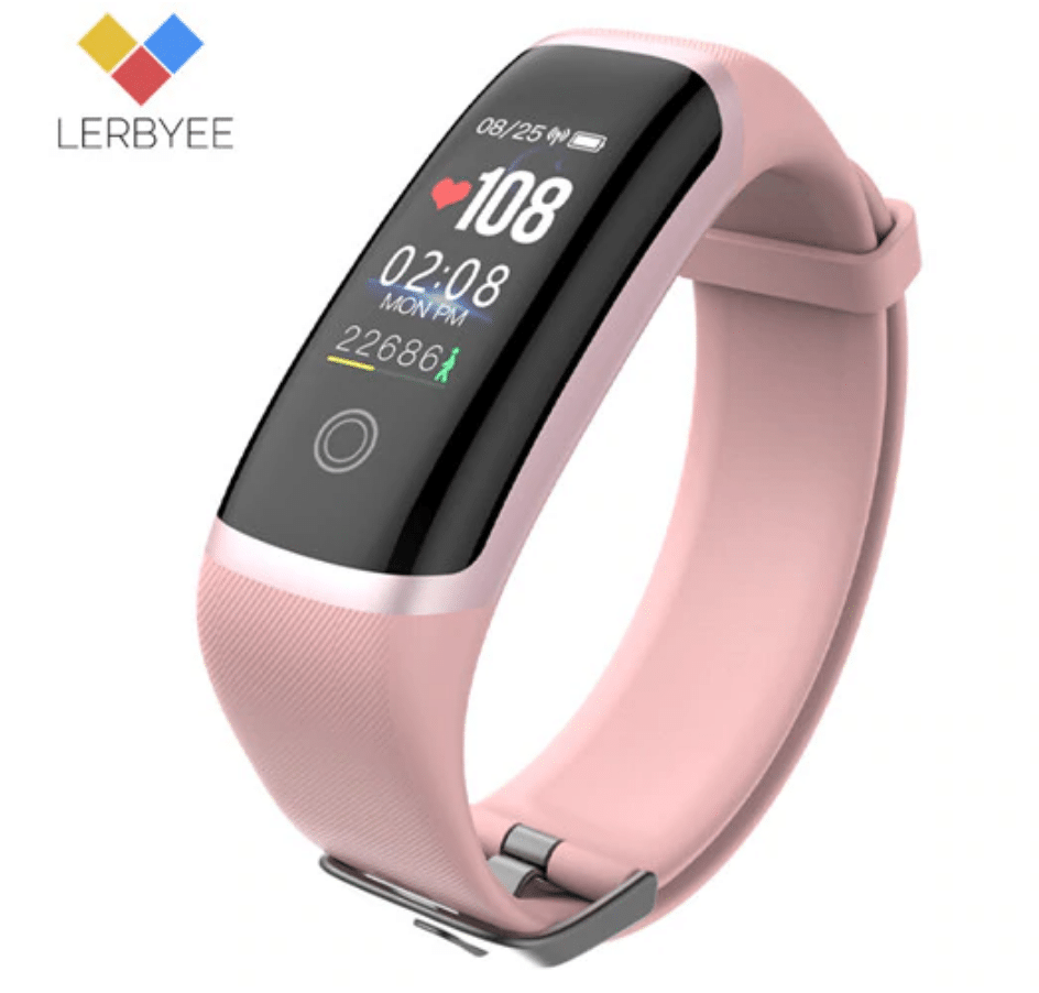 womens fitness tracker from china