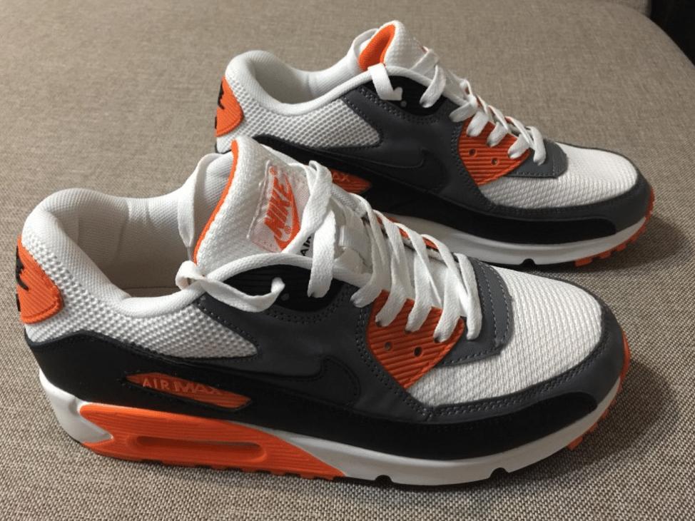 Nike Air Max Replicas