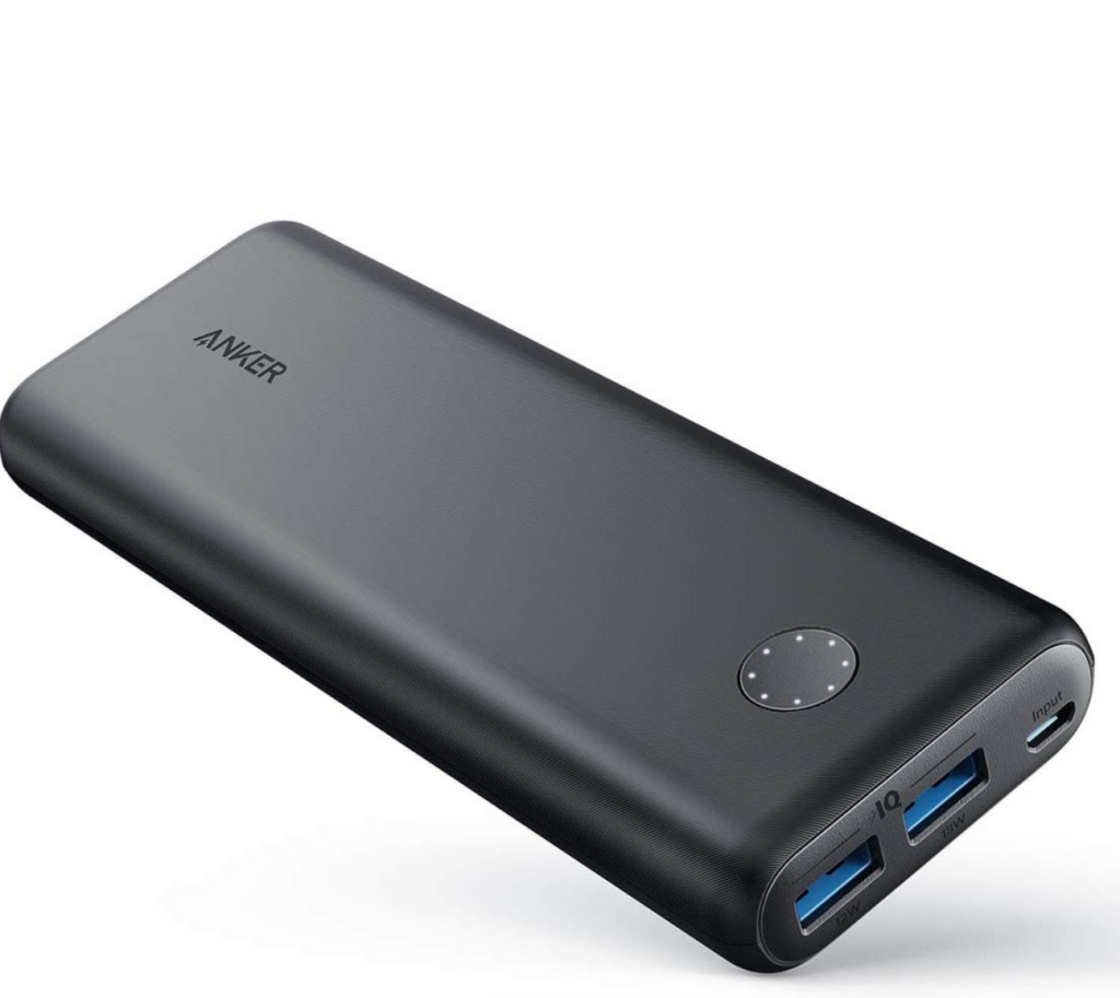 anker powercore 2 20000 mah