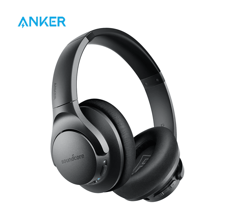 anker soundcore life headphones