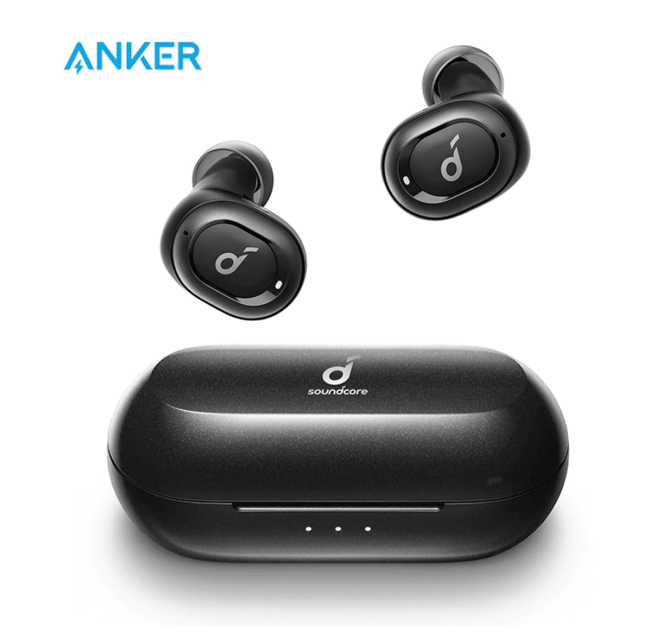 anker TWS earbuds