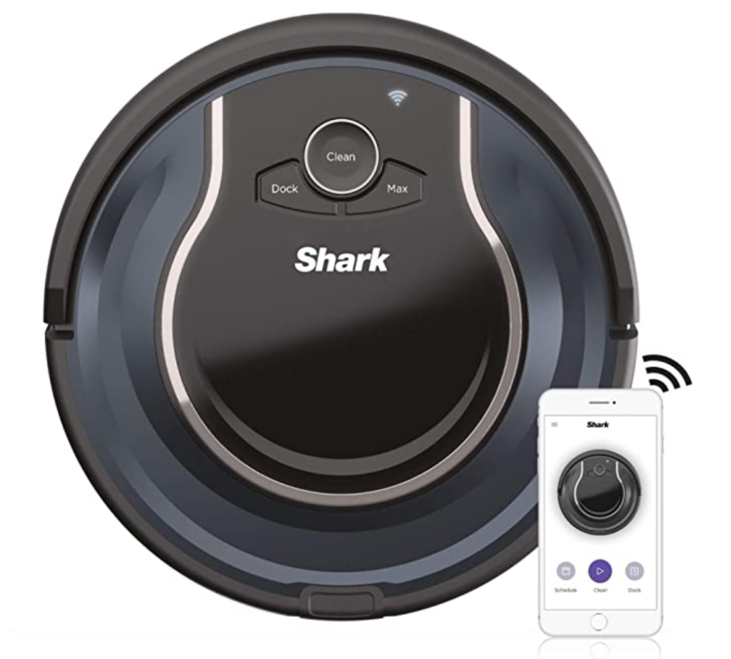 Best robot vacuum for small apartment