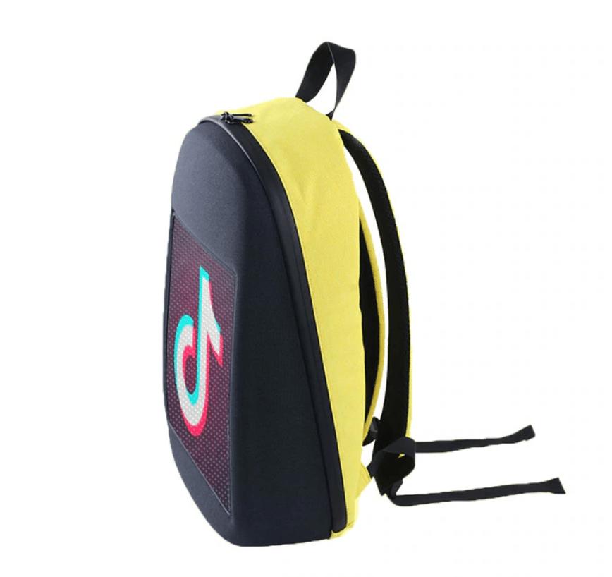 LED backpack aliexpress