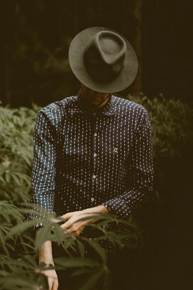 cowboy hat for summer