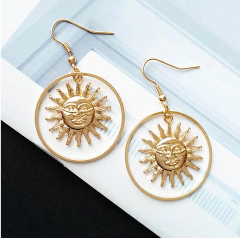 designer earrings aliexpress