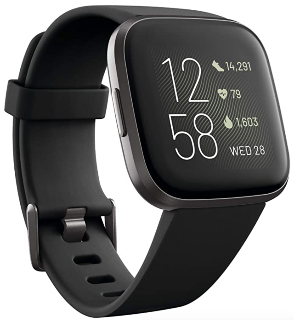 fitbit versa 2 amazon