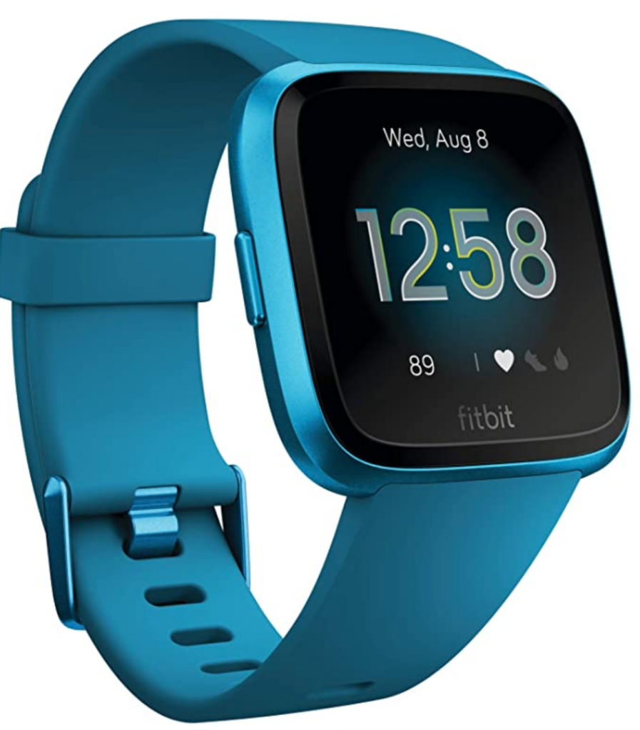 fitbit versa lite amazon
