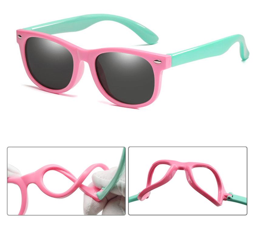 aliexpress kids sunglasses