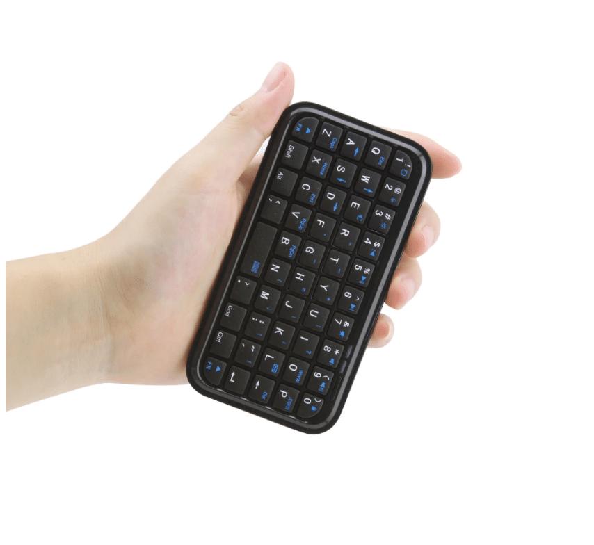 mini bluetooth keyboard aliexpress