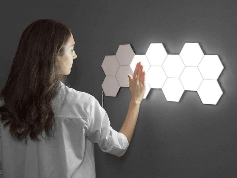 touch sensor LED lamps aliexpress