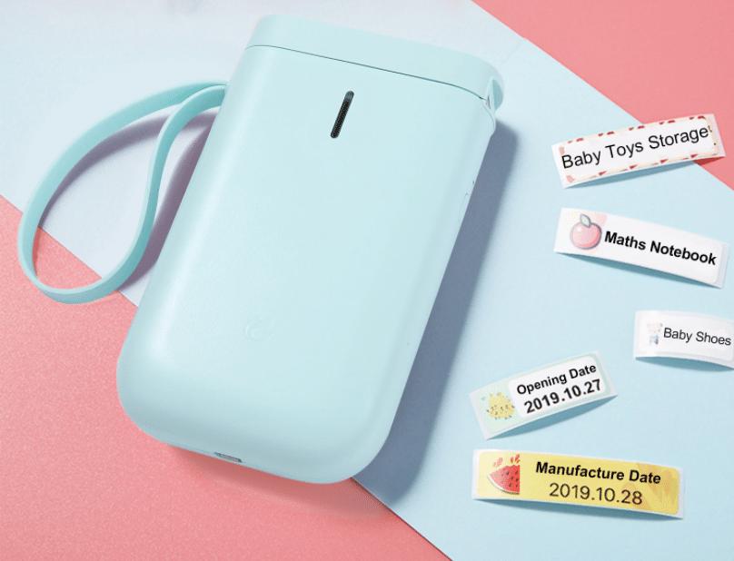 wireless portable printer aliexpress